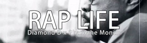 Diamond D & Pharoahe Monch - Rap Life [video]