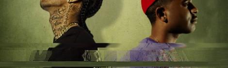 Fluent - Hustle Till I'm Ballin ft. Nipsey Hussle (prod. by J. Cardim) [mp3]