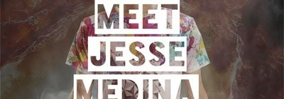 Jesse Medina - Meet Jesse Medina [album download]