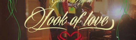 The Red Gold & Green Machine - The Look of Love [video]