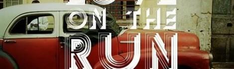 Blitz the Ambassador - Love on the Run ft. Nneka [audio]