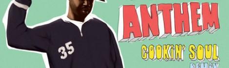 J Dilla - The Anthem (Cookin Soul Remix) ft. Frank & Dank [audio]