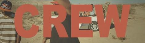 Rapper Big Pooh & Roc C - The Crew [video]