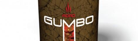 ADaD - Gumbo: The Stolen Arts [EP]