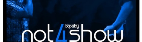 BopAlloy - Not 4 Show ft. Steph, The Sapphic Songstress [audio]