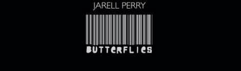Jarell Perry - Butterflies (Michael Jackson Cover) [audio]