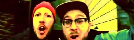 "Playdough & DJ Sean Patrick ""On & On"" ft. Copywrite [video]"