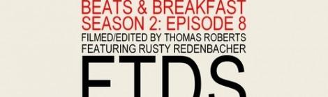 "Skittz & LONEgevity ""FTDS"" ft. Rusty Redenbacher [audio]"