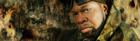 Jeru The Damaja Returns With A New EP - The Hammer