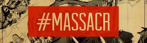 Pragmatic Theory Presents - #MASSACR [free album]