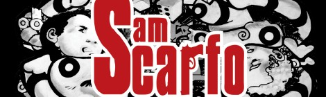 "Sam Scarfo ""5 Million Stories"" (w/ Ghostface, Yo Gotti, Fabolous + more) [album stream]"