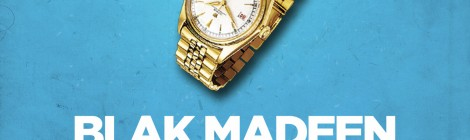 Blak Madeen - The Time [album] (ft. Divine Styler, Sadat X, Edo G & more)