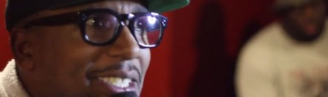 """CyHi The Prynce on Learning from Kanye, """"Black Hystori"""" & More [video]"""