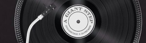 Dynamic Duo & DJ Premier - A Giant Step [teaser + cover]