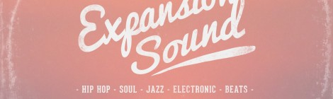 Expansion Sound Vol.2 (feat. Ackryte, Handbook, Giorgio Oehlers, Mecca:83 & more!)