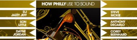 S.T.S. (Sugar Tongue Slim) - How Philly Use To Sound ft. Dayne Jordan & DJ Jazzy Jeff [audio]