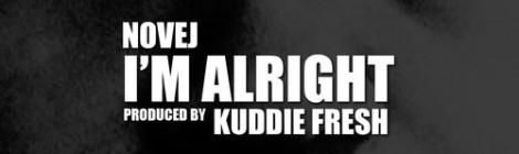 Novej - I'm Alright [audio]