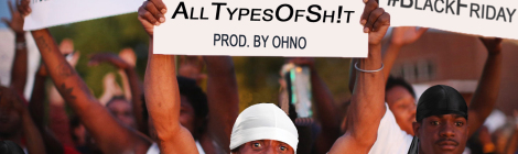 "Durag Dynasty ""All Types Of Sh!t"" (prod by Oh No) [audio]"