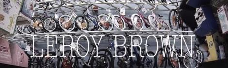 Copywrite - Leroy [video]