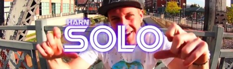 Harn SOLO - Right On Time [video]