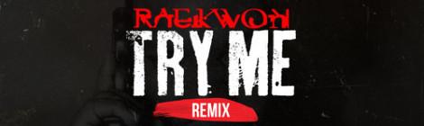 Raekwon - Try Me Remix [audio]