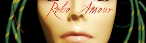 Sir Veterano - Robo Amour [album] (ft. Supastition, Lyrics Born, Ras Kass & more)