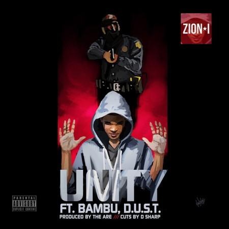 zionI-Unity