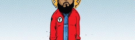 "Thelonious Martin ""Wünderkid"" LP (w/ Ab-Soul, Curren$y, Mac Miller) [stream]"