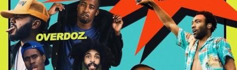 OverDoz. - 7,000 Girls ft. Childish Gambino & King Chip [audio]