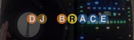DJ Brace - NH25 [Live]