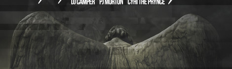 """DJ Camper  """"Homecoming"""" ft. CyHi The Prynce and PJ Morton [audio]"""