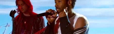 "Childish Gambino ""Sober"" + ""3005"" on Jimmy Kimmel Live [video]"