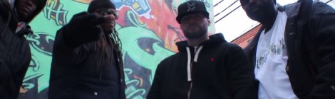 "Tone Liv & DJ Priority ""TriState"" ft. Respect Tha God & Burke The Jurke [video]"