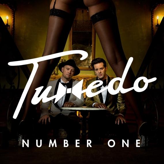 Tuxedo (Mayer Hawthorne & Jake One) - Number One [audio]