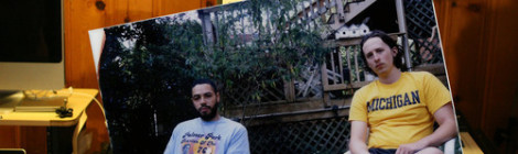 """Sean Born & Dunc (of DTMD) """"Organic"""" [LP] (ft. Kev Brown, Kaimbr, Toine, Hassaan Mackey and Uptown XO)"""
