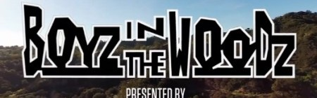 "Curren$y & Stalley ""Boyz in the Woodz"" Part 2 (Complex TV series) [video]"