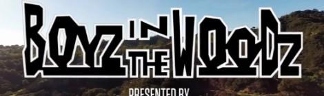 "Curren$y & Stalley ""Boyz in the Woodz"" (Complex TV series) [video]"