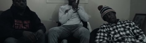 """Mr. Green """"Clap"""" ft. Freddie Gibbs, Chill Moody, Apollo The Great [video]"""