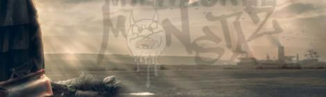 Milwaukee Monstaz (Taiyamo Denku & Maximus Da Mantis) - Altered Reality ft. Cappadonna & Bronze Nazareth [audio]