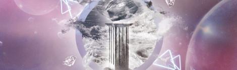 Swerve 916 x Rav.P - Good Vibes Good Energy [EP]