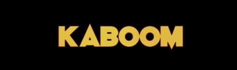 Clear Soul Forces - Kaboom [video] | Fab 5ive [album]