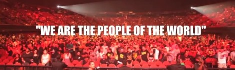 Diamond D - We Are The People Of The World ft. Kurupt, Tha Alkaholiks [video]