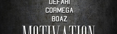 """DJ EFN """"Motivation"""" ft. Defari, Cormega, Boaz [audio]"""