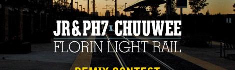 JR & PH7 X Chuuwee ''Florin Light Rail' [remix contest]