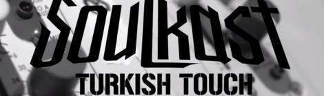 Soulkast - Turkish Touch ft. Mode XL, Sansar Salvo, Da Poet, Kamufle (prod by DJ Premier) [video]