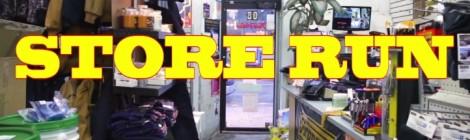 "Bodega Bamz & Ohla Star In ""Store Run"" [video]"