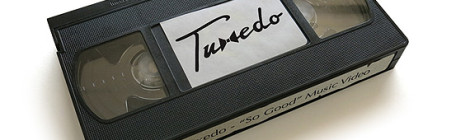 Tuxedo (Jake One & Mayer Hawthorne) - So Good [video]