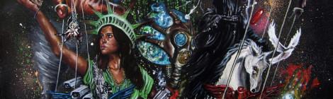 William Cooper - Closer to God ft. Rah Digga (Prod by BP) [audio]