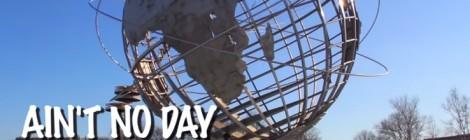 Black Sheep Dres - Ain't No Day the Sun Don't Shine ft. Jarobi & Yaw [video]