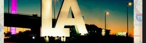 Taj Mahal - Dear L.A. ft. Greg Cahn [audio]